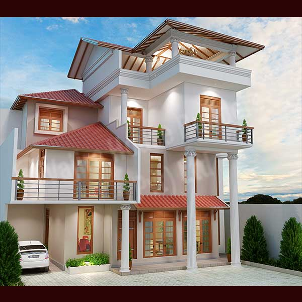 Wajira home joy studio design gallery best design for Vajira house home plan