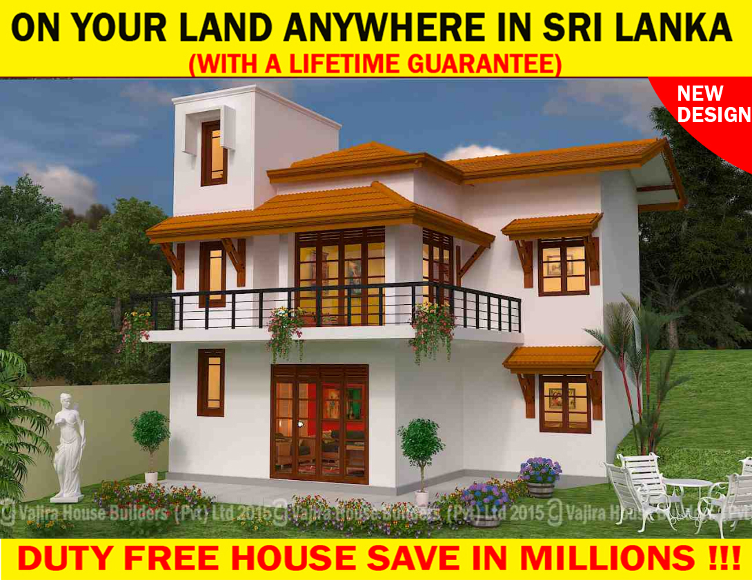 Ts119 Vajira House Builders Private Limited Best