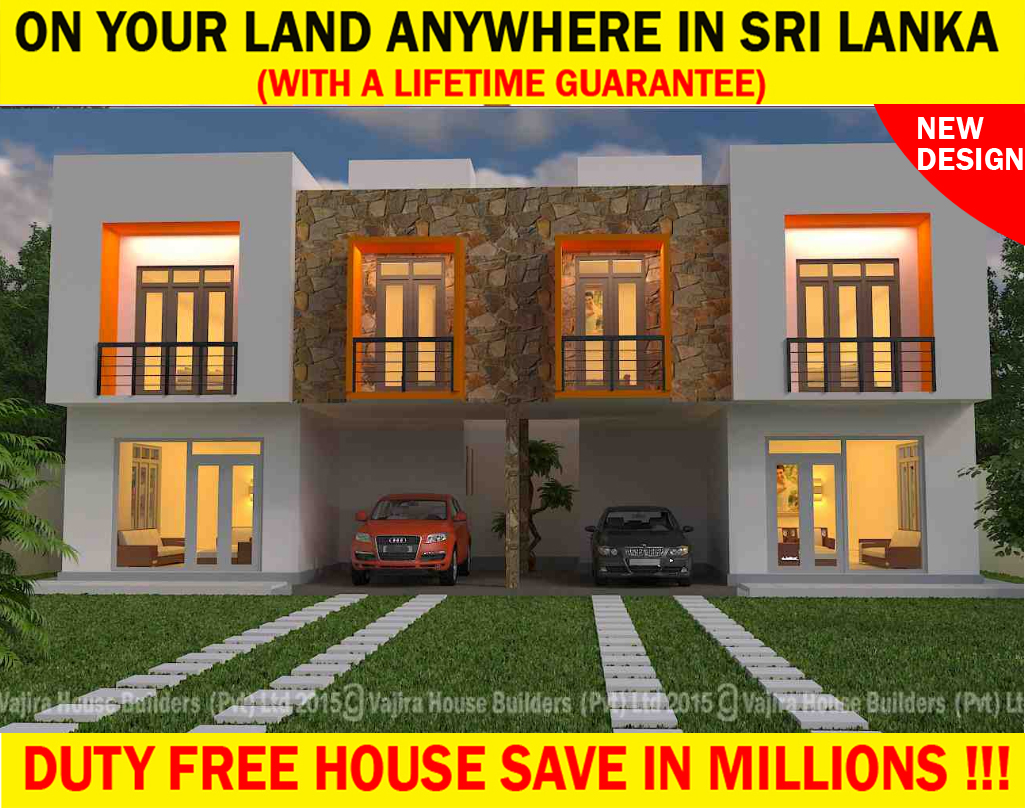 Ts127 vajira house builders private limited best for Architecture sri lanka home designs