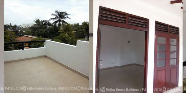 Constructed house-Koswatta-7