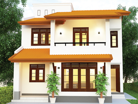 Location | Vajira House Builders Sri Lanka