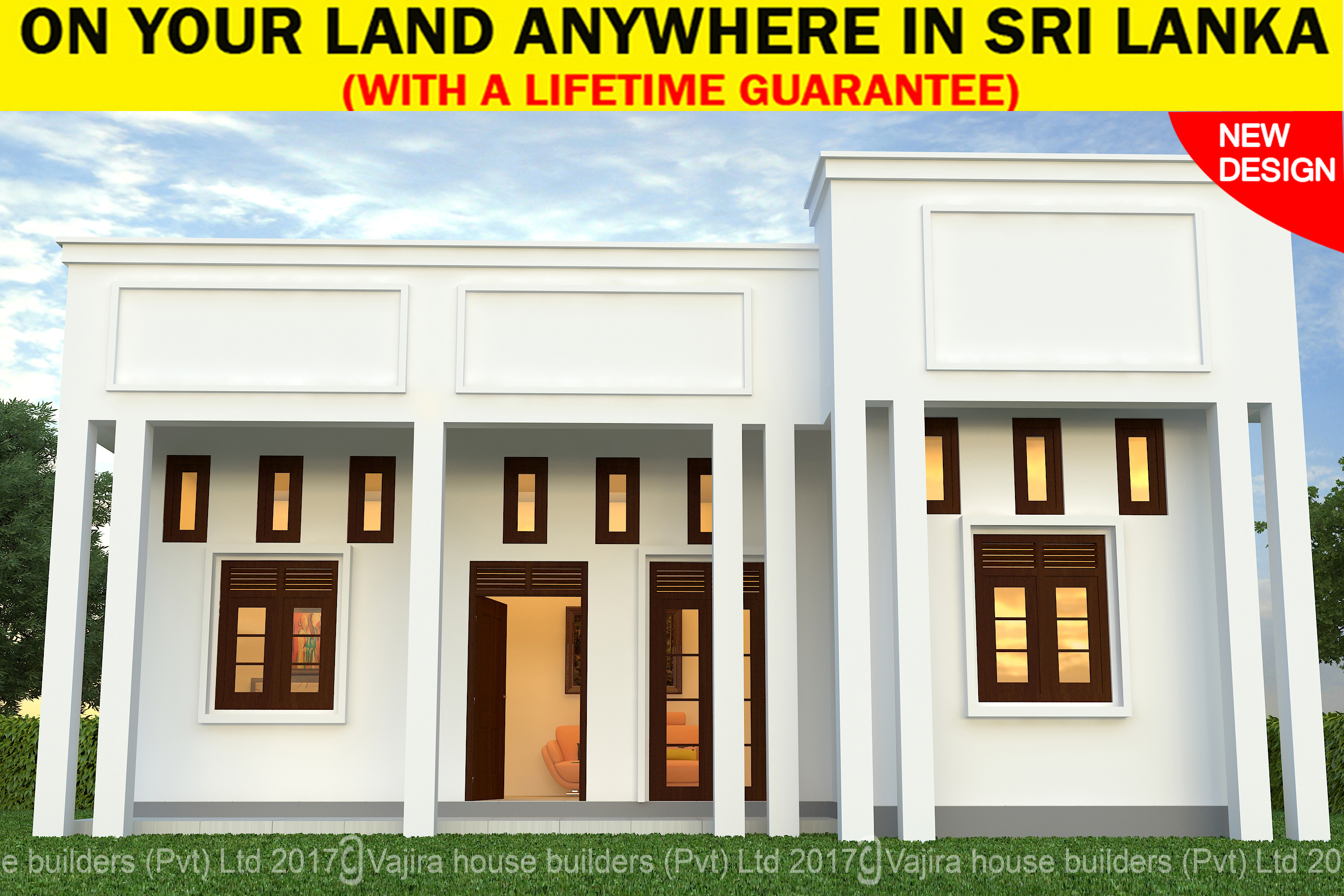 Low budget house plans sri lanka for House window designs in sri lanka