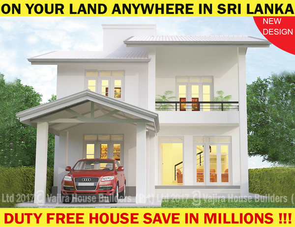 two_storey   vajira house builders (private) limited   best house
