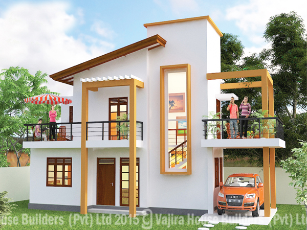 Vajira House Builders Private Limited Best House