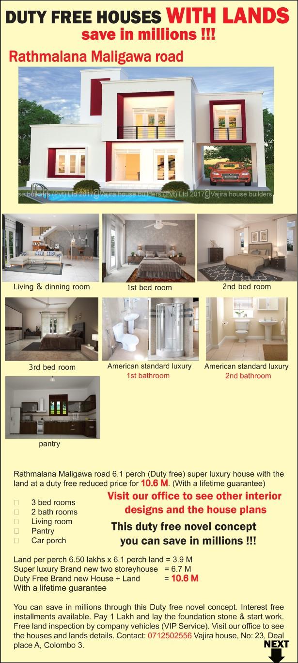 2-Medium House Plans D Single Sri Lanka on 3d house floor plans with swimming pool, 3d modern house blueprints, 3d house design in philippines, 3d view of my house, 3d home house design ideas, 3d house plans kenya,