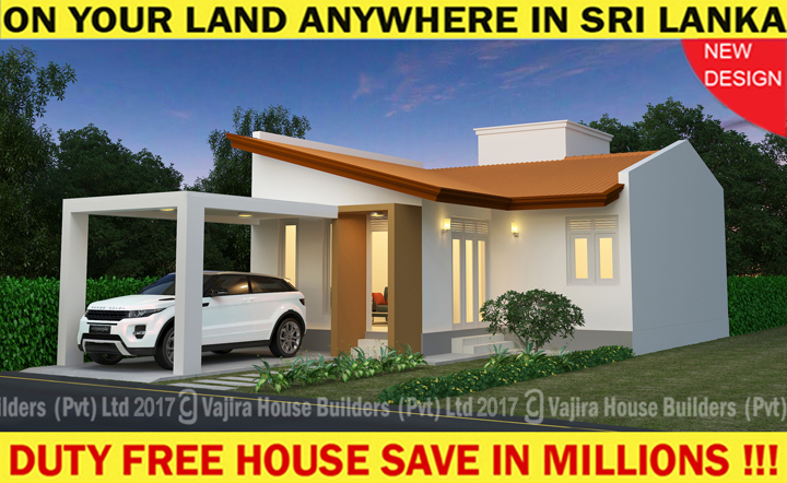 Houses Archive Vajira House Builders Private Limited