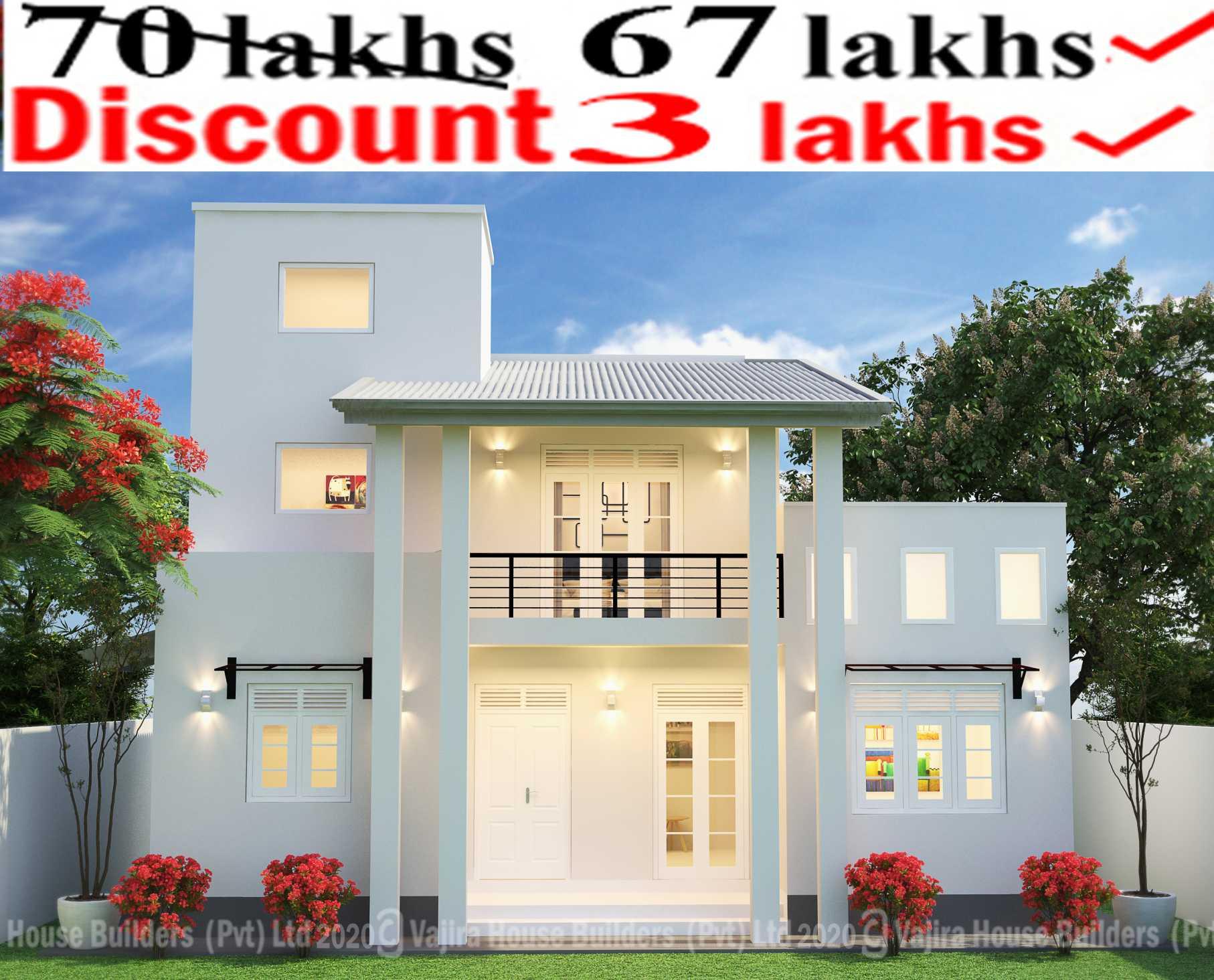 Two Storey Archives Vajira House Best House Builders Sri Lanka Building Construction