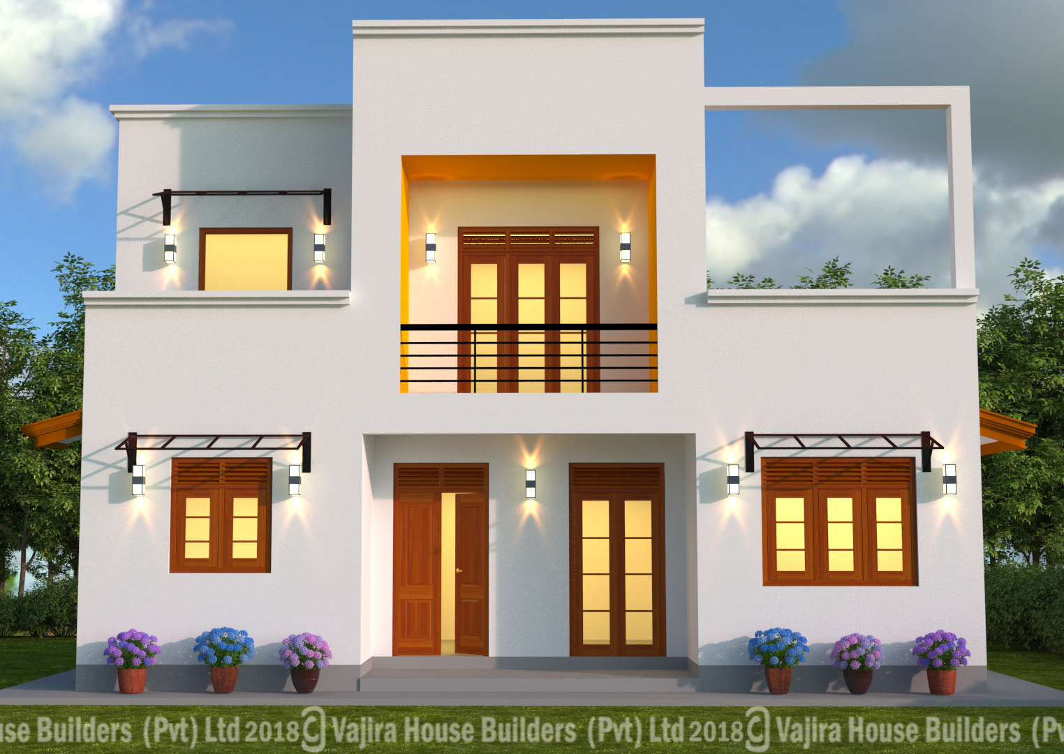 Ts 800 Vajira House Builders Private Limited Best