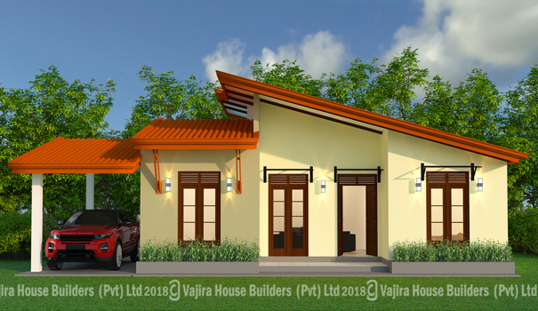 Ss801 Vajira House Builders Private Limited Best House